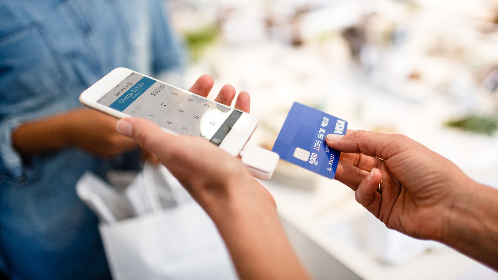 mobile payments merchant services - HD 1600×900