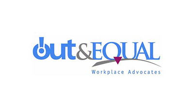 Out & Equal logosu